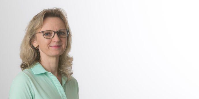 Elena Becker - Portrait - Haut- und Lasermedizin Kinzigtal - Foto: Thomas Lemnitzer
