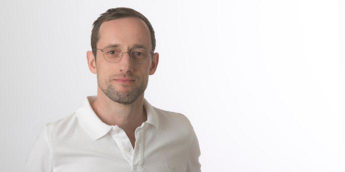 Dr. med. Carl-Philipp Bürkle - Portrait - Haut- und Lasermedizin Kinzigtal - Foto: Thomas Lemnitzer
