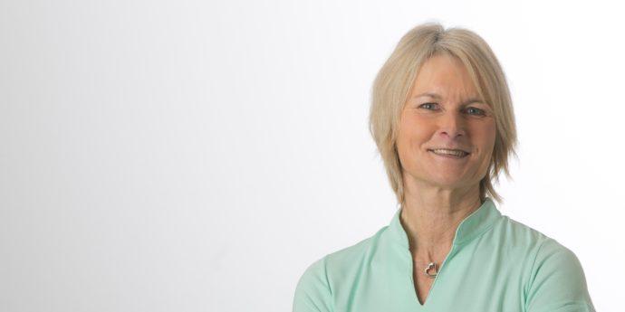 Barbara Datz - Portrait - Haut- und Lasermedizin Kinzigtal - Foto: Thomas Lemnitzer
