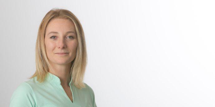 Selina Gärtner - Portrait - Haut- und Lasermedizin Kinzigtal - Foto: Thomas Lemnitzer
