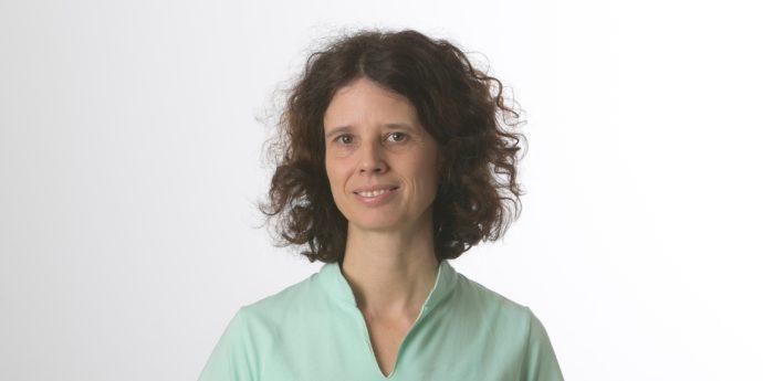 Uta Keller - Portrait - Haut- und Lasermedizin Kinzigtal - Foto: Thomas Lemnitzer
