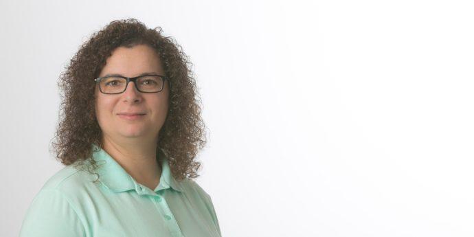 Bettina Neumaier - Portrait - Haut- und Lasermedizin Kinzigtal - Foto: Thomas Lemnitzer