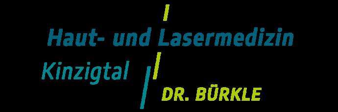 Haut- und Lasermedizin Kinzigtal - Logo